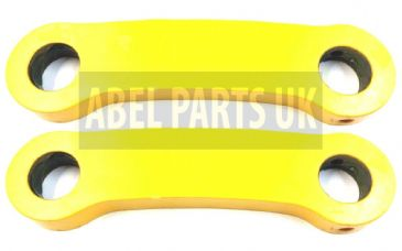 TIPPING SIDE LINK FOR MINI DIGGER 802, 803, 804 ETC (PART NO. 232/02002)